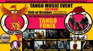 Tango Fønix.
